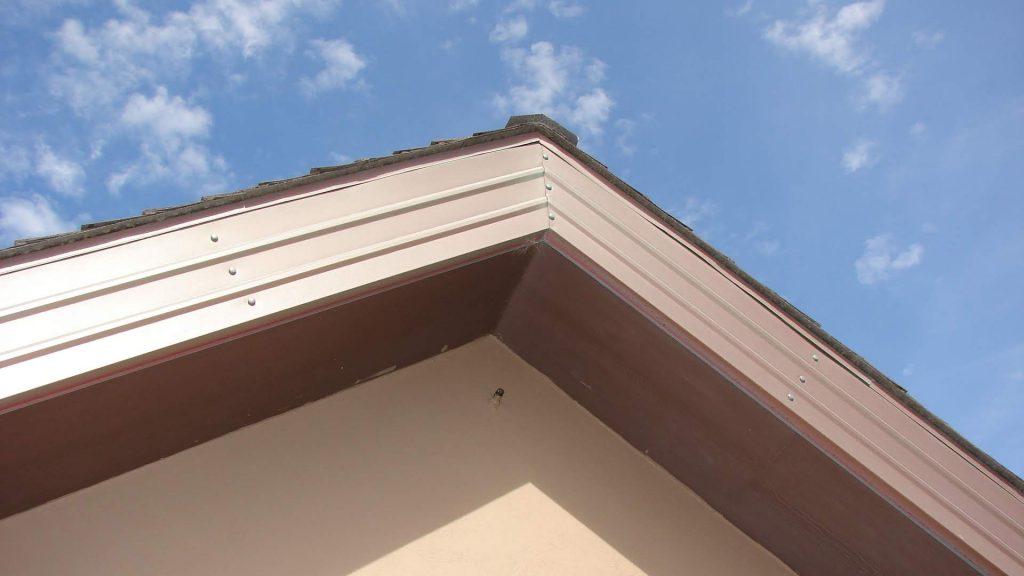 sheet metal fabrication dunn seamless gutters