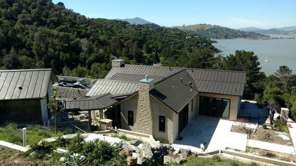 Dunn Seamless Gutters & Metal Roofing Contractor Santa Rosa