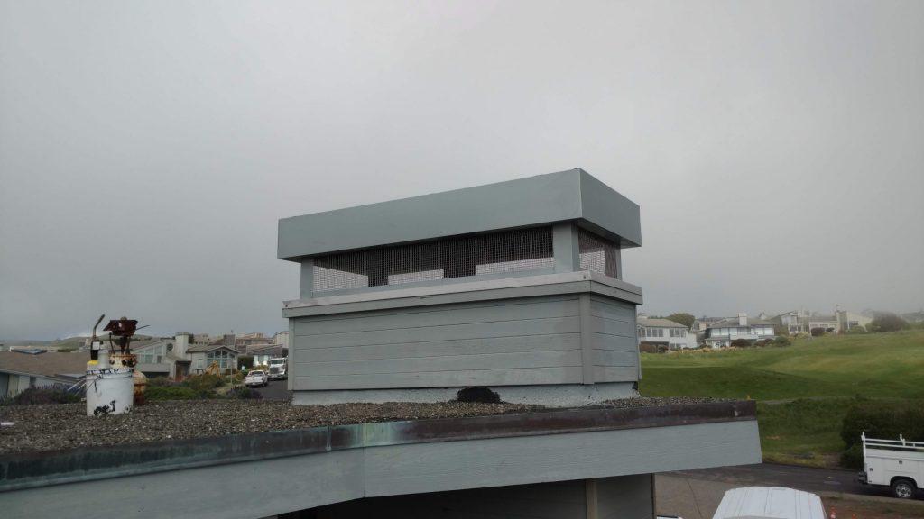 custom chimney top manufacturer