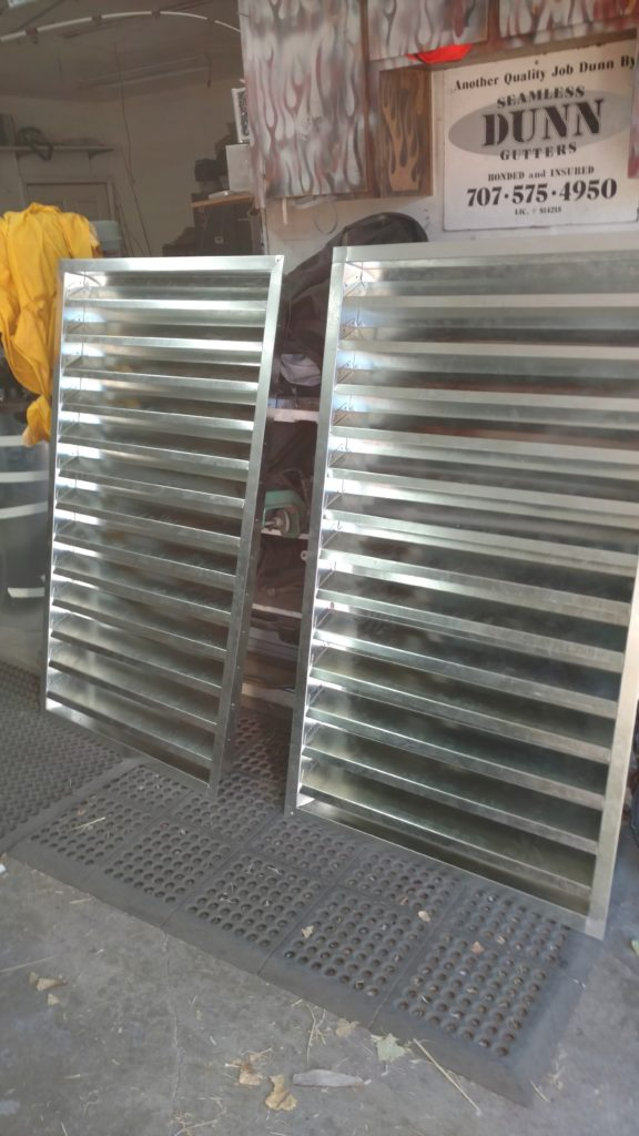 General Metal Fabrication