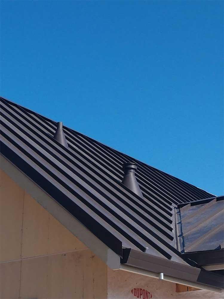 Custom Roof Jack Cones 2