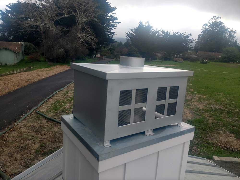 dunn seamless gutters chimneys 2