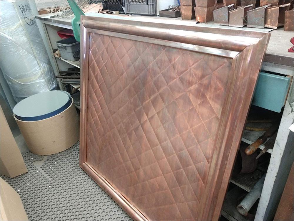 dunn seamless gutters custom metal 2