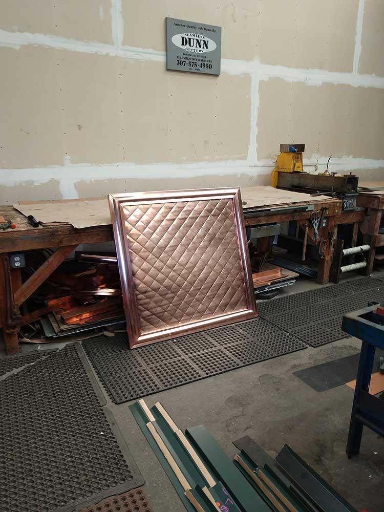 dunn seamless gutters custom metal 3