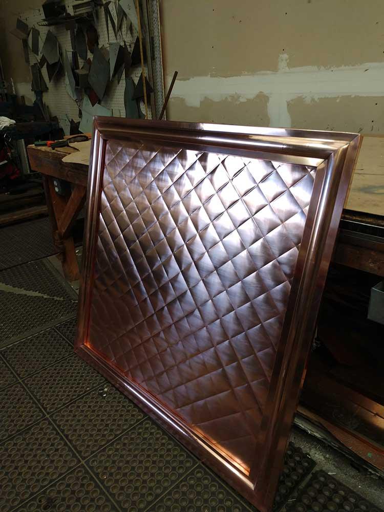 dunn seamless gutters custom metal 4