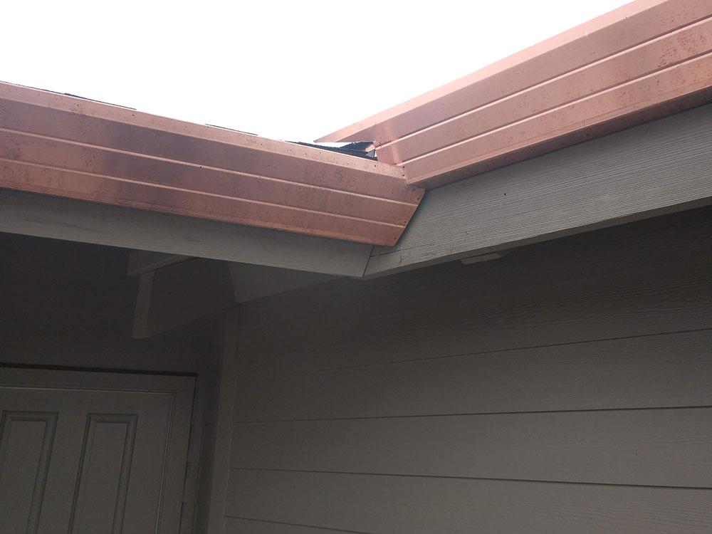 dunn seamless gutters custom metal 8