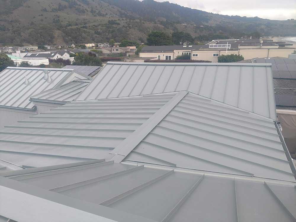 dunn seamless gutters metal roofs 10