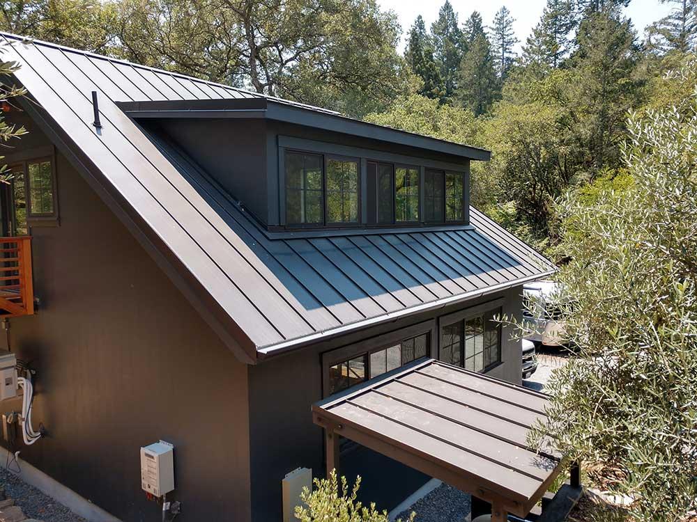 dunn seamless gutters metal roofs 13