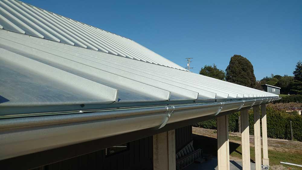 dunn seamless gutters metal roofs 17