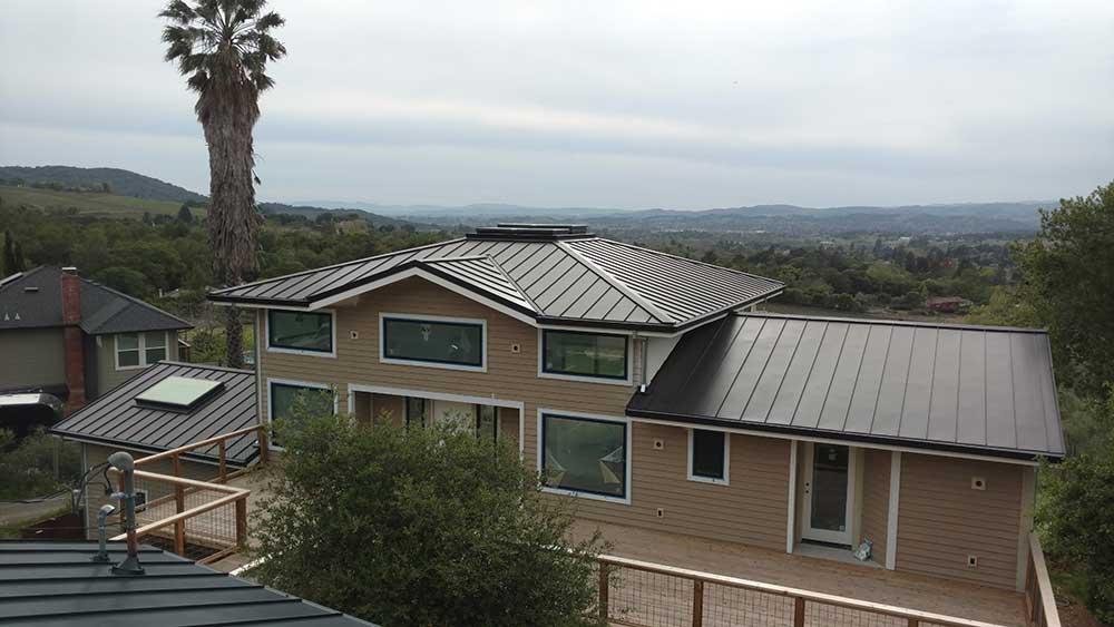 dunn seamless gutters metal roofs 18