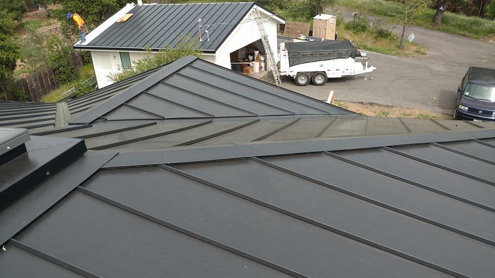 dunn seamless gutters metal roofs 19