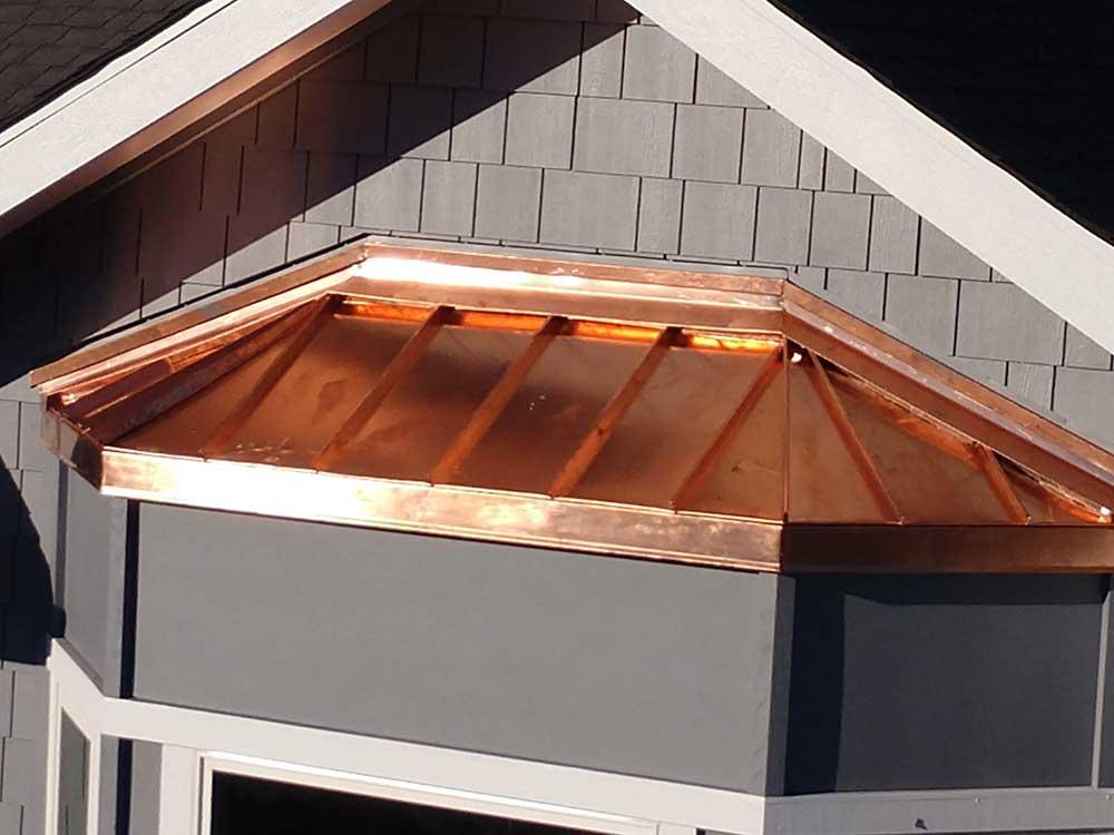 dunn seamless gutters metal roofs 6