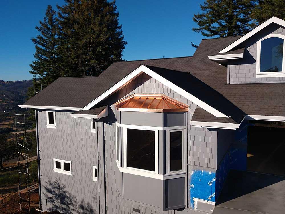 dunn seamless gutters metal roofs 7