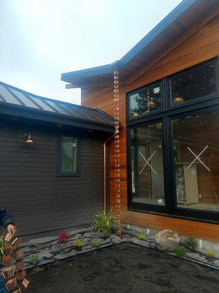 dunn seamless gutters metal roofs 8